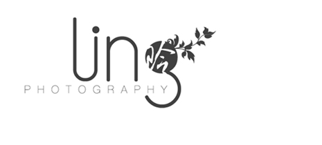ling photography : blog logo